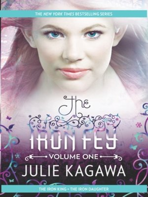 cover image of The Iron Fey, Volume 1