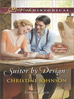 cover image of Suitor by Design