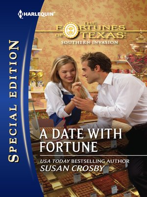 cover image of A Date with Fortune