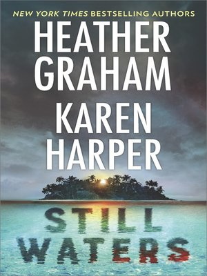 cover image of Still Waters