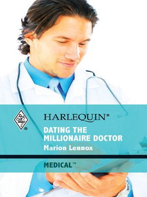 cover image of Dating the Millionaire Doctor