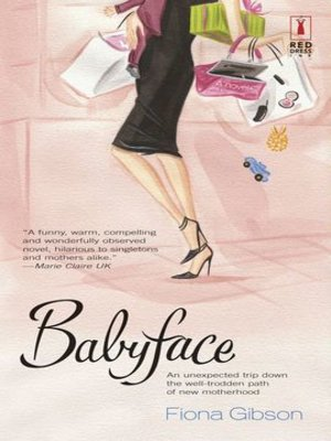 cover image of Babyface