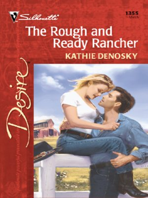 cover image of The Rough and Ready Rancher