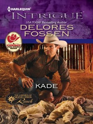 cover image of Kade