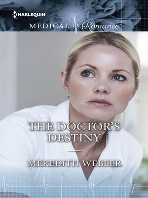 cover image of The Doctor's Destiny