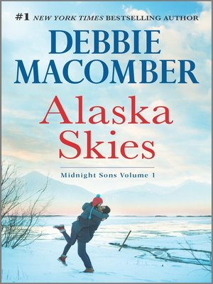 cover image of Alaska Skies