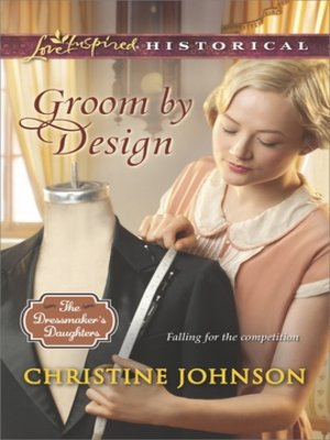 cover image of Groom by Design