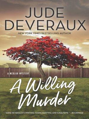 Jude Deveraux · OverDrive (Rakuten OverDrive): eBooks