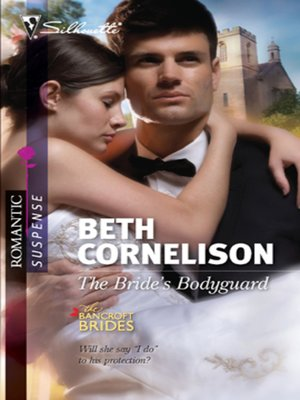 cover image of The Bride's Bodyguard