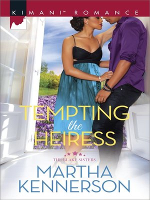 cover image of Tempting the Heiress