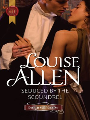 cover image of Seduced by the Scoundrel