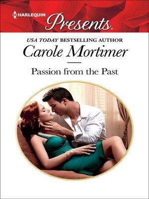 cover image of Passion from the Past
