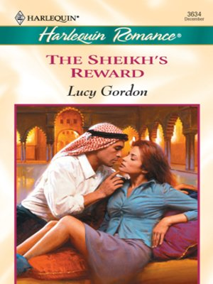 cover image of The Sheikh's Reward