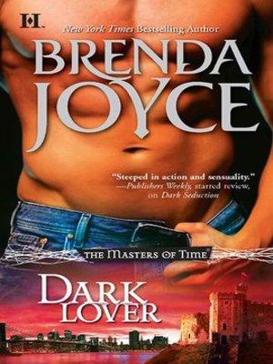 cover image of Dark Lover