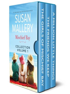 cover image of Mischief Bay Collection, An Anthology