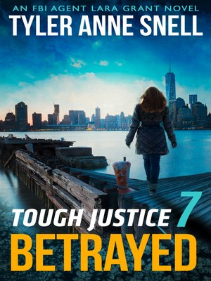 cover image of Tough Justice--Betrayed
