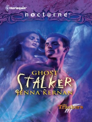 cover image of Ghost Stalker