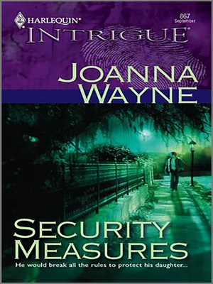 cover image of Security Measures