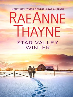 cover image of Star Valley Winter