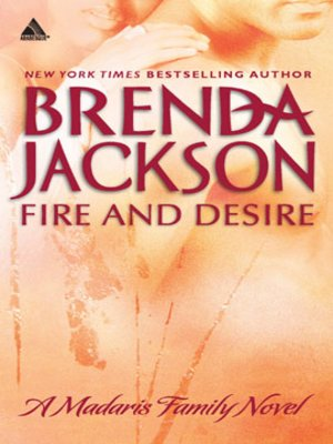 cover image of Fire and Desire