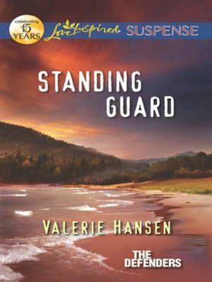cover image of Standing Guard