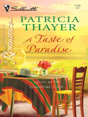 cover image of A Taste of Paradise