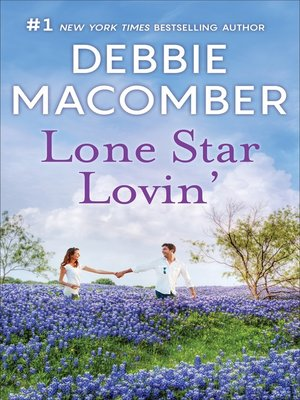 cover image of Lone Star Lovin'