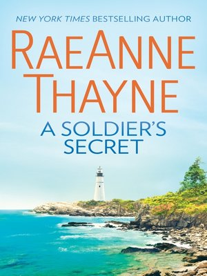 cover image of A Soldier's Secret