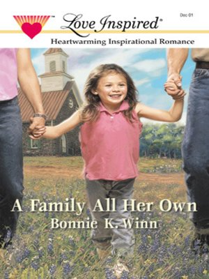 cover image of Family All Her Own