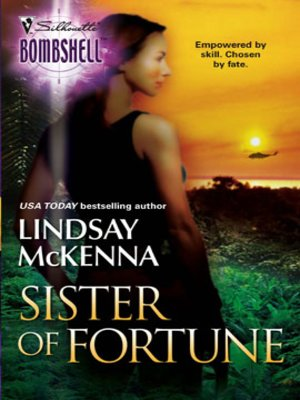 cover image of Sister of Fortune