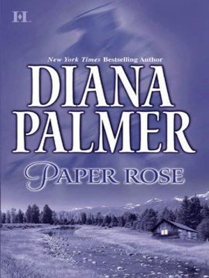 cover image of Paper Rose