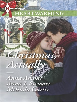 cover image of Christmas, Actually: The Christmas Gift\The Christmas Wish\The Christmas Date