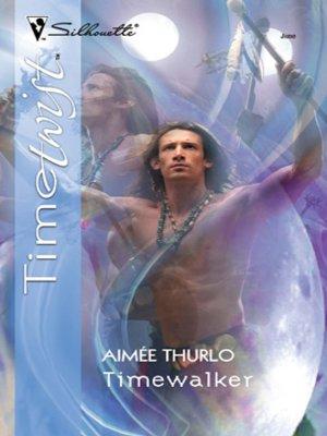 cover image of Timewalker