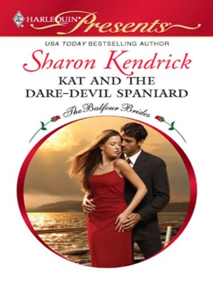 cover image of Kat and the Dare-Devil Spaniard