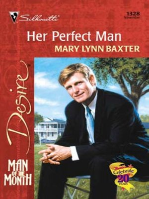cover image of Her Perfect Man