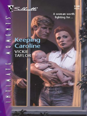 cover image of Keeping Caroline