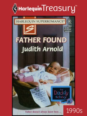 cover image of Father Found