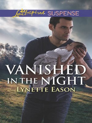 cover image of Vanished in the Night