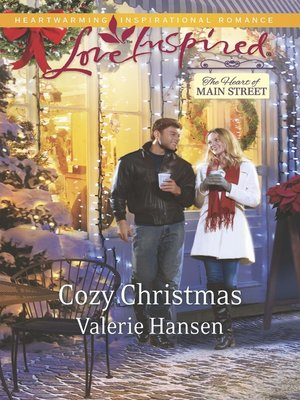 cover image of Cozy Christmas