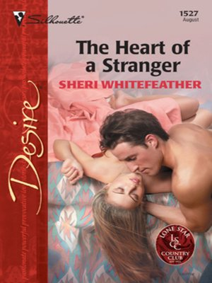 cover image of The Heart of a Stranger