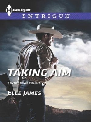 cover image of Taking Aim
