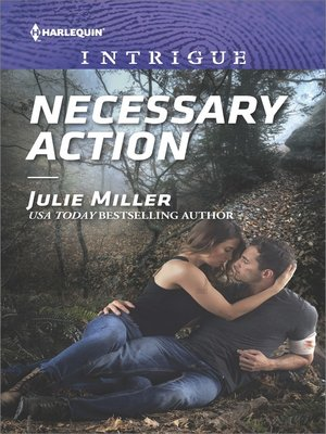 cover image of Necessary Action