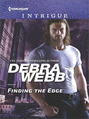 cover image of Finding the Edge