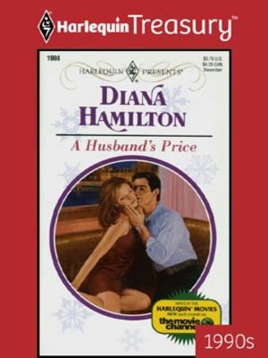 cover image of A Husband's Price
