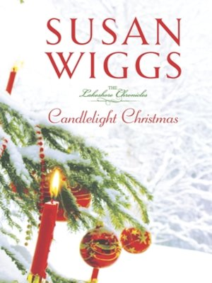 cover image of Candlelight Christmas: Lakeshore Chronicles Book 10