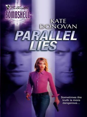 cover image of Parallel Lies