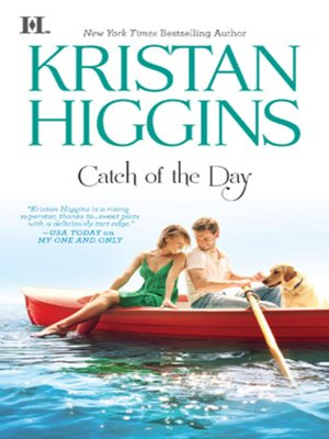cover image of Catch of the Day