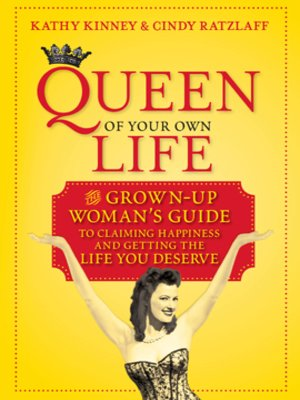 cover image of Queen of Your Own Life