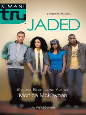 cover image of Jaded