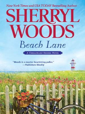 cover image of Beach Lane